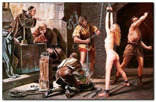 Женская : наказания в разных странах 1.Россия Согласно народным представлениям, в прелюбодействе могла быть виновна только женщина, но никак не мужчина. Наказание было «позорящим» женщину не