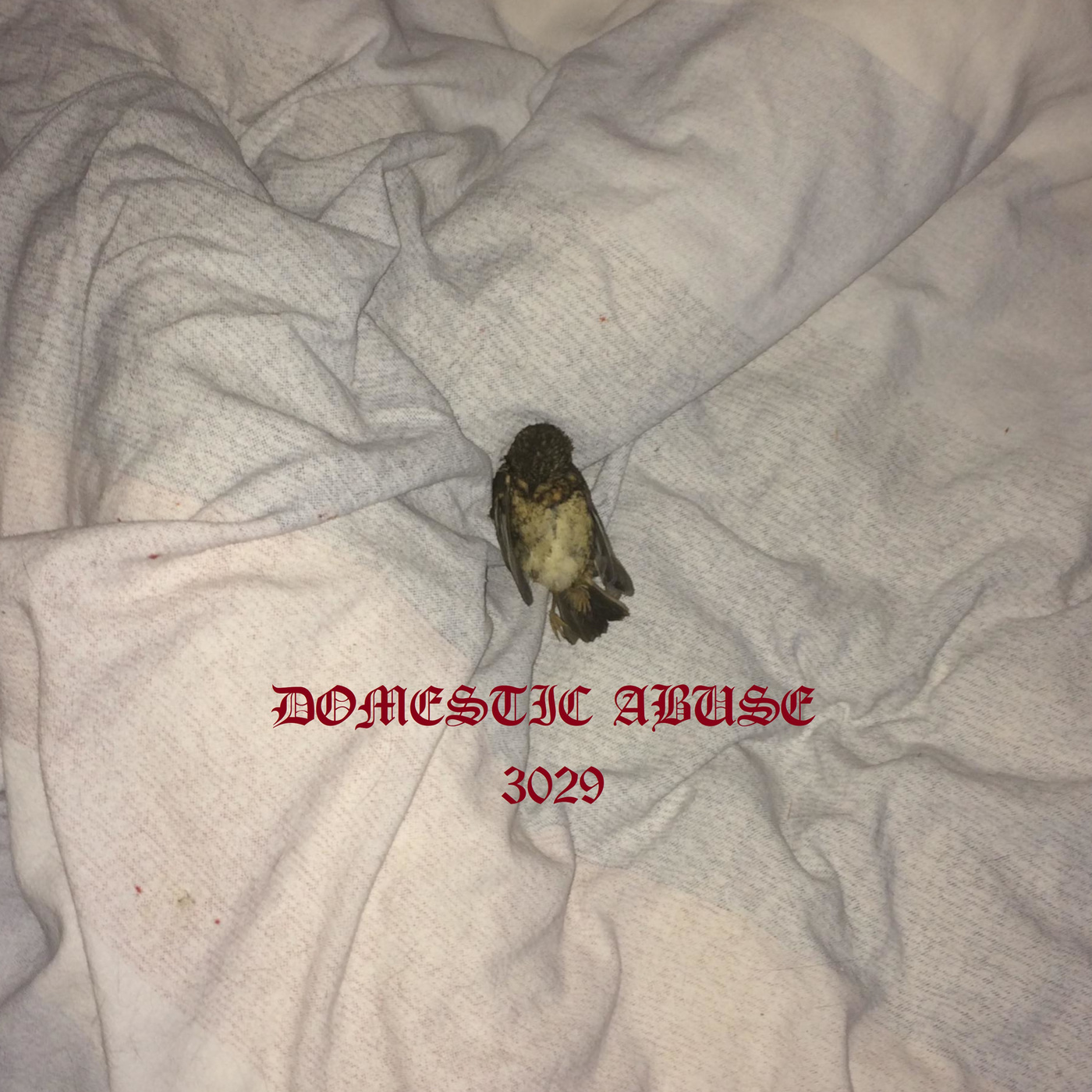 Atena - Domestic Abuse [single] (2019)
