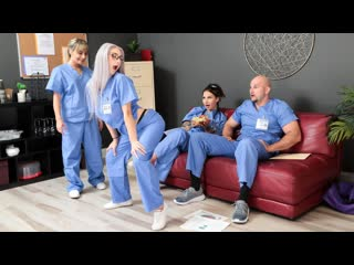 Skylar Vox - Registered Nursing Naturals |  All Sex Teen Big Tits Nurse Doctor Titty Fuck Brazzers Porn Порно