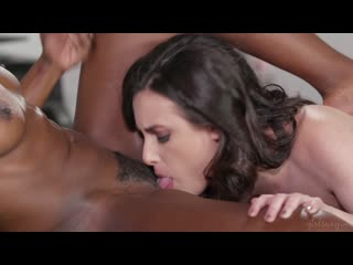 Ana Foxxx, Casey Calvert [порно, секс, POVD, Brazzers, +18, home, шлюха, домашнее, big ass, sex, минет, New Porn, Big Tits]