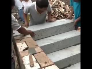 Когда рабочие знают что такое консольно защемленные конструкции