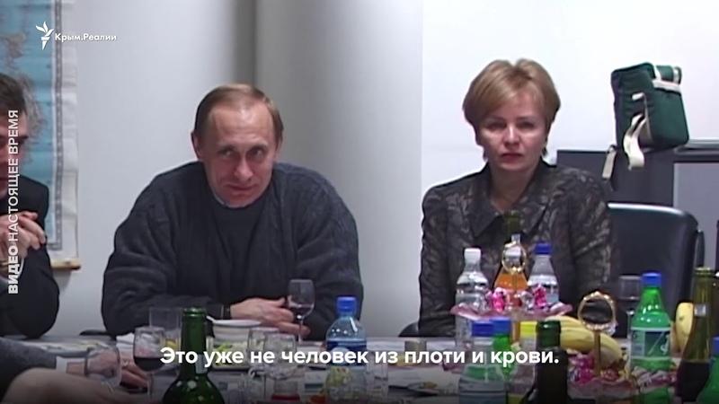 «В 2018 уже нет Путина. Это – дракон» – Манский о своем фильме про смену власти в России