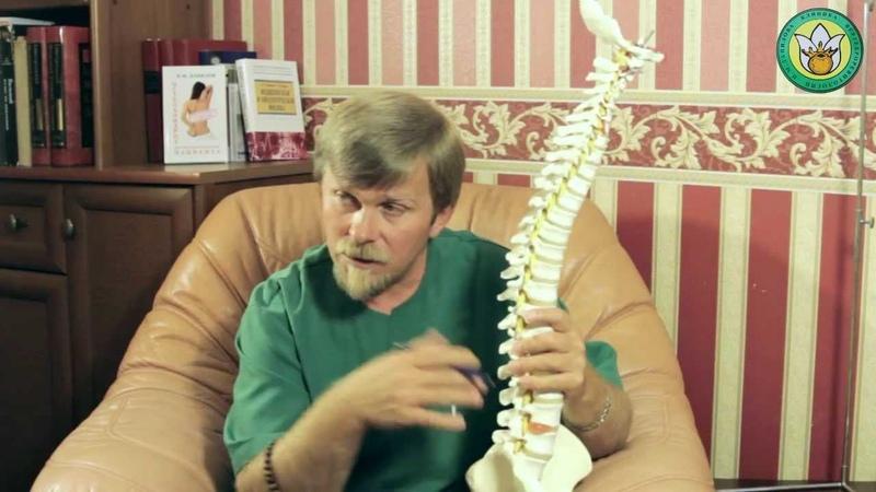 Как вылечить грыжу позвоночника и не остаться инвалидом? Интервью с профессором И. М. Даниловым