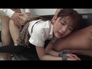 Молоденькую школьницу японку принудили к сексу - MIAA-137 Секс с Азиатка Asian Japanese Girl Rape Teen Schoolgirl Изнасиловали