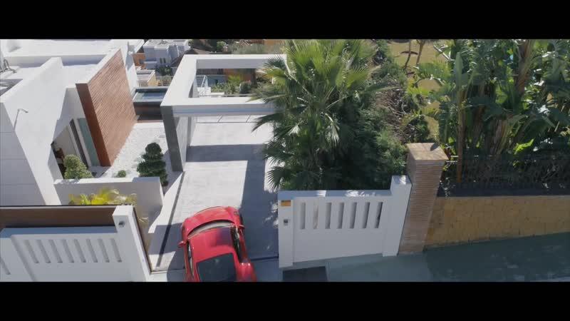 Roca vista house