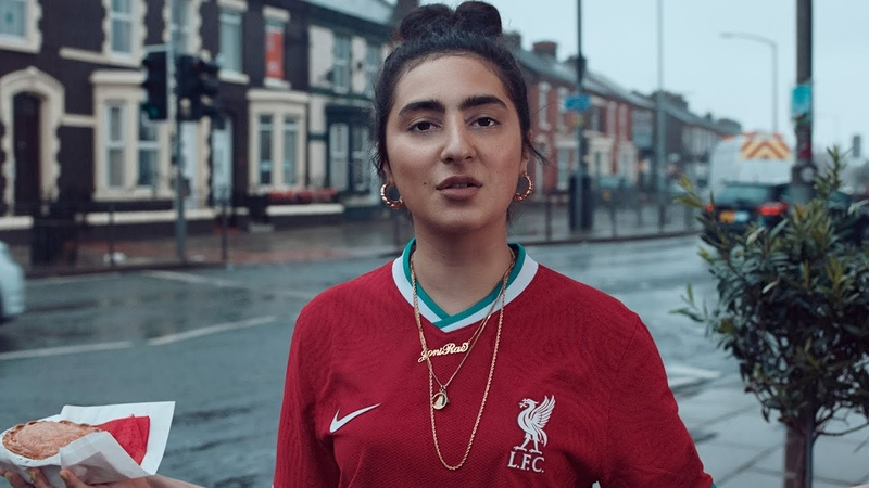 If it can't be done… it will happen here LFC x @Nike Football l TellUsNever
