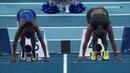 Women's 60m Meeting Indoor Lievin 2020