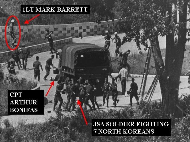 Сердца Севера, объятые холодом, не знают сомнений. Как известно, договор между СССР и США разделил Корею на два отдельных государства: Северную и Южную, а в 1950 году началась кровопролитная
