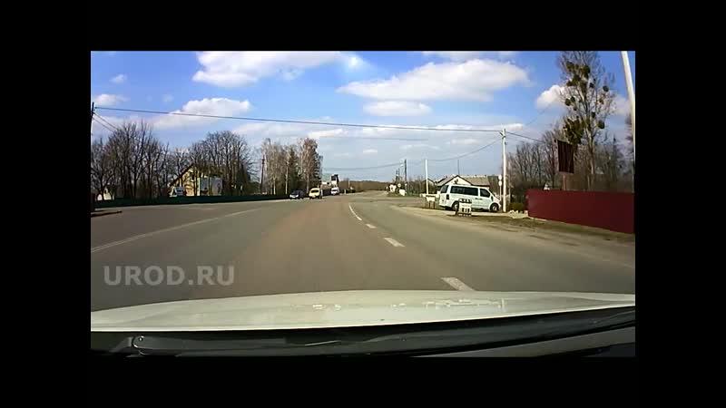 Жестокая авария на западе Украины