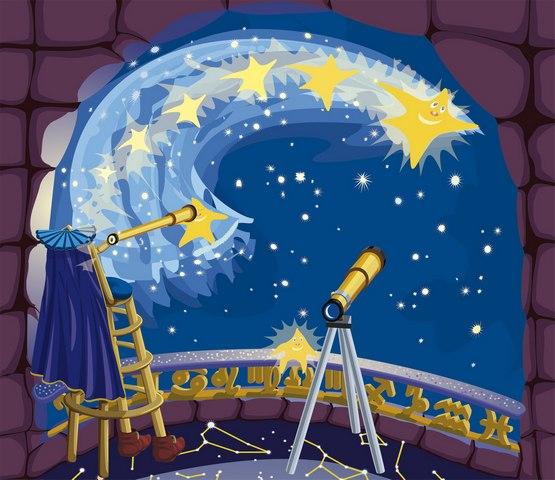 Афиша Краснодар Свободные наблюдения неба (Краснодар)
