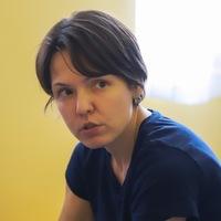 Елена Порошина