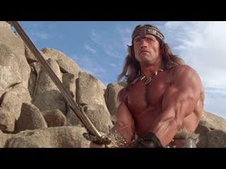 Arnold Schwarzenegger fights for love Music Video FAN MADE