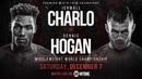 Fight Night Champion Джермалл Чарло - Деннис Хоган (Jermall Charlo - Dennis Hogan)