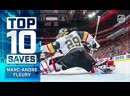 Top 10 Marc Andre Fleury