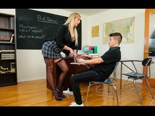 Naughty America - My First Sex Teacher / Sophia Deluxe & Jay Romero