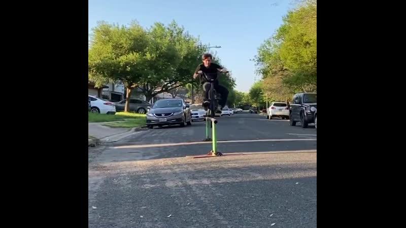 Matt Nordstrom   BMX