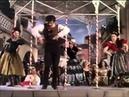 Gene Kelly Pole Dancing