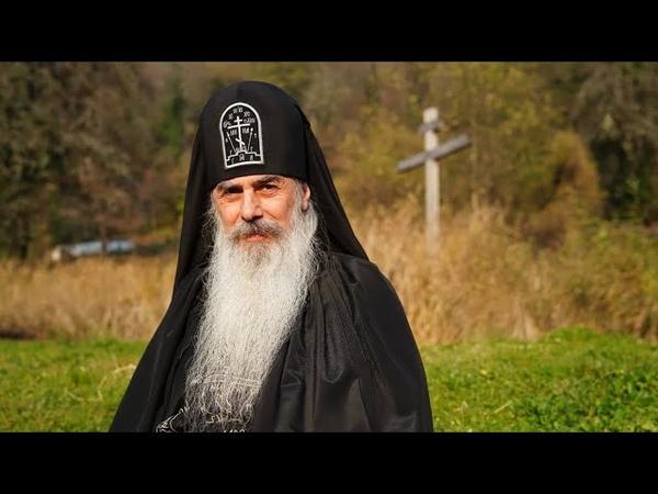 Самый простой путь изменить себя Кавказский скит Валаама