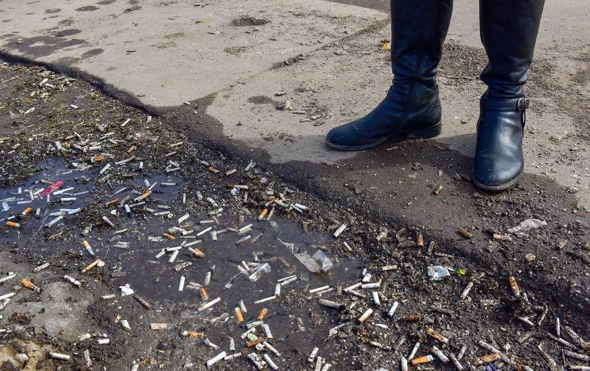 О КУРИЛЬЩИКАХ.  Как вы относитесь к курильщикам? К