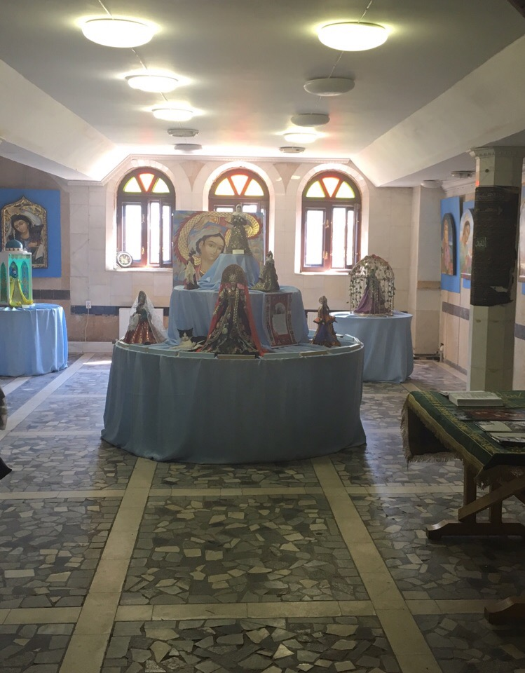Музей всех религий, Казань