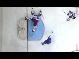 Top 10 Sergei Bobrovsky saves from 2018-19