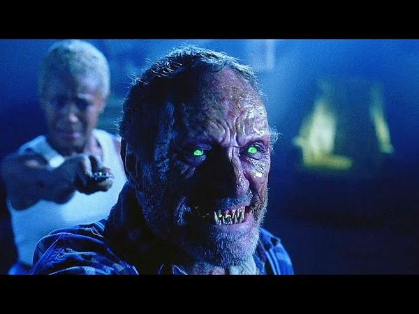 Одержимый Дядя Вилли Байки из склепа Демон ночи 1995 Момент из фильма