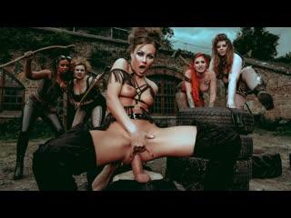 Tina Kay - No Mercy For Mankind Scene 2  