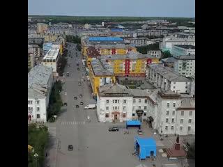Жители Воркуты дарят квартиры, потому что не могут продать