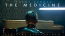 Jeremy Renner - The Medicine (Lyric Video)
