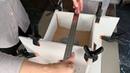 Снятие гипсовых форм для куклы из фарфора. Как рассчитать объем гипса