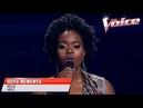 Шоу Голос Австралия 2018 Рува с песней Привет The Voice Australia 2018 Ruva Ngwenya Hello оригинал Adele
