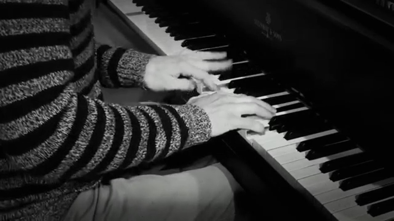 Bach Invention in C Minor Andrei Andreev