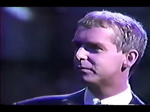 Pet Shop Boys (On Arsenio Hall Show)