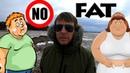 Перец Блог №76. Еда во Франции - Почему нет жирных