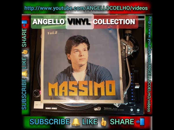 MASSIMO NOI ITALODISCO EURO RUSSIAN ASIAN SYNTH SUBSCRIBE 🔔 LIKE 👍 SHARE 📲 COMMENT ✍️