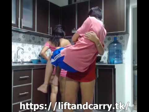 Lift and carry in webcam 3