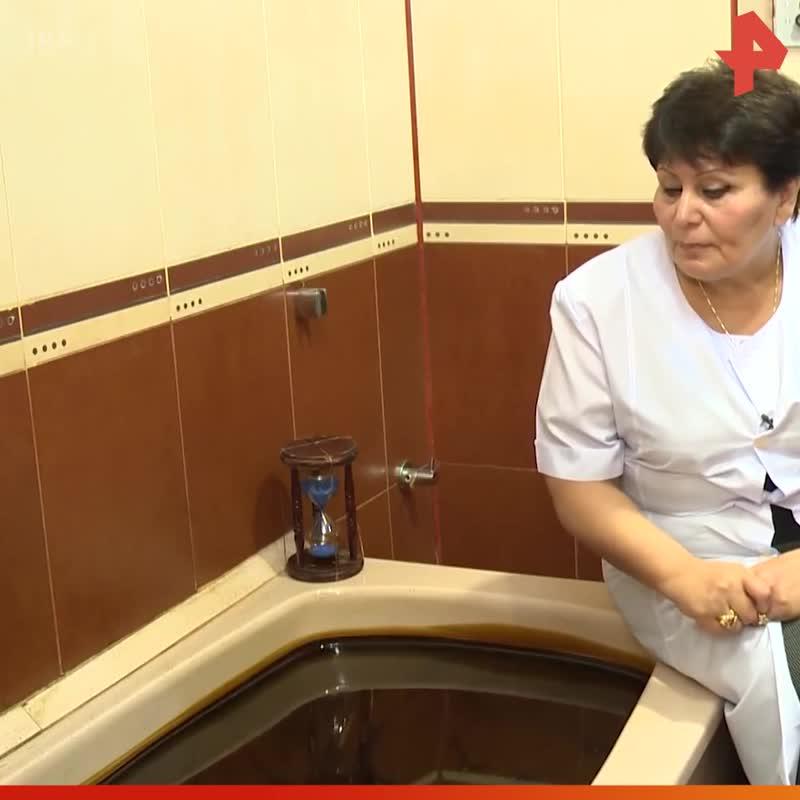 Тимофей Баженов купается в нефти / #РЕНТВ