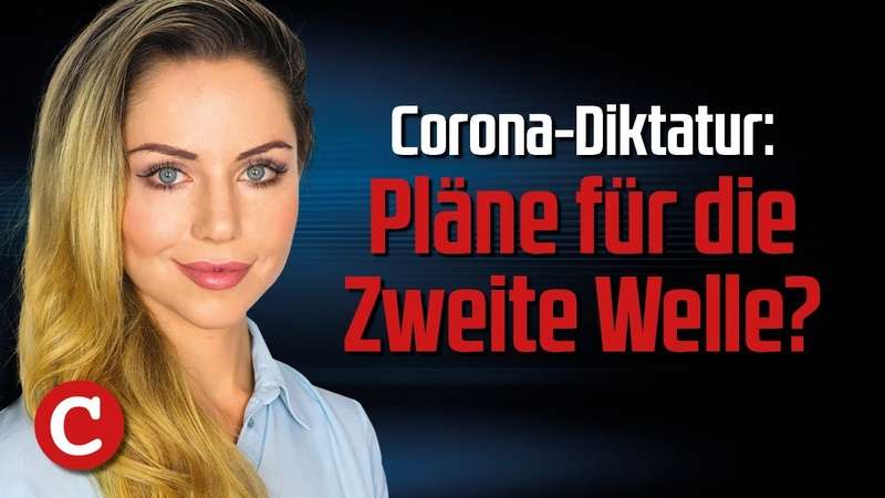 Corona Diktatur Pläne für die Zweite Welle Die Woche COMPACT