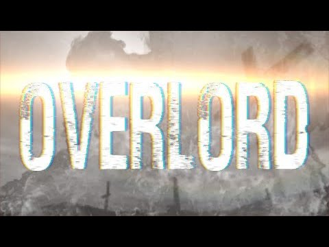 God Is Dead Overlord MMXX Lyric video Explicit content