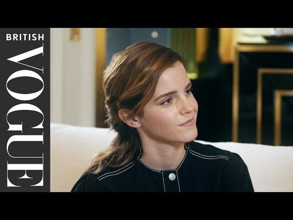 Emma Watson Talks Turning 30 Working With Meryl Streep And Being Happily Single British Vogue