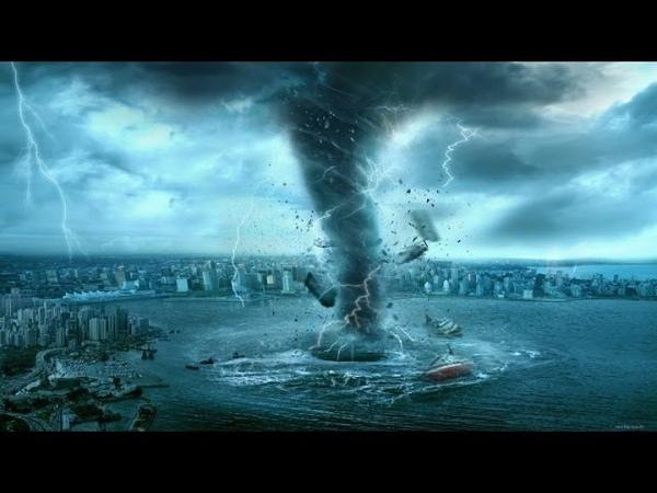 Как возникают торнадо Разрушительные последствия смерчей С точки зрения науки