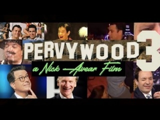 PERVYWOOD 3: Pawns of the Elite