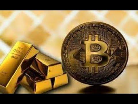 El QFS es compatible con criptomonedas de oro