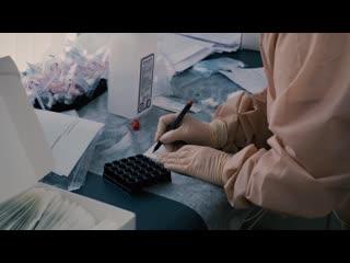 Енисей сдал тест на коронавирус