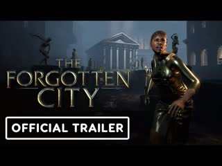The Forgotten City - Official Trailer - Summer of Gaming 2020