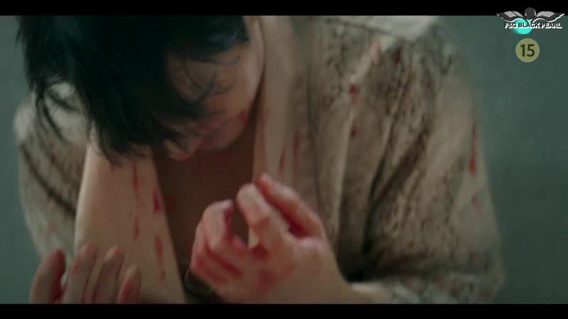 [К-Drama] Гиена [2020] - 12 серия [рус.саб]