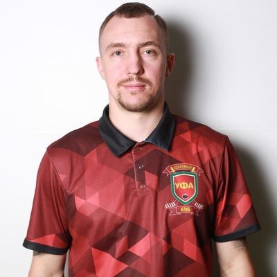 Дмитрий Цыбин
