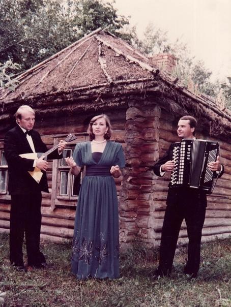 Фото из архива филармонии