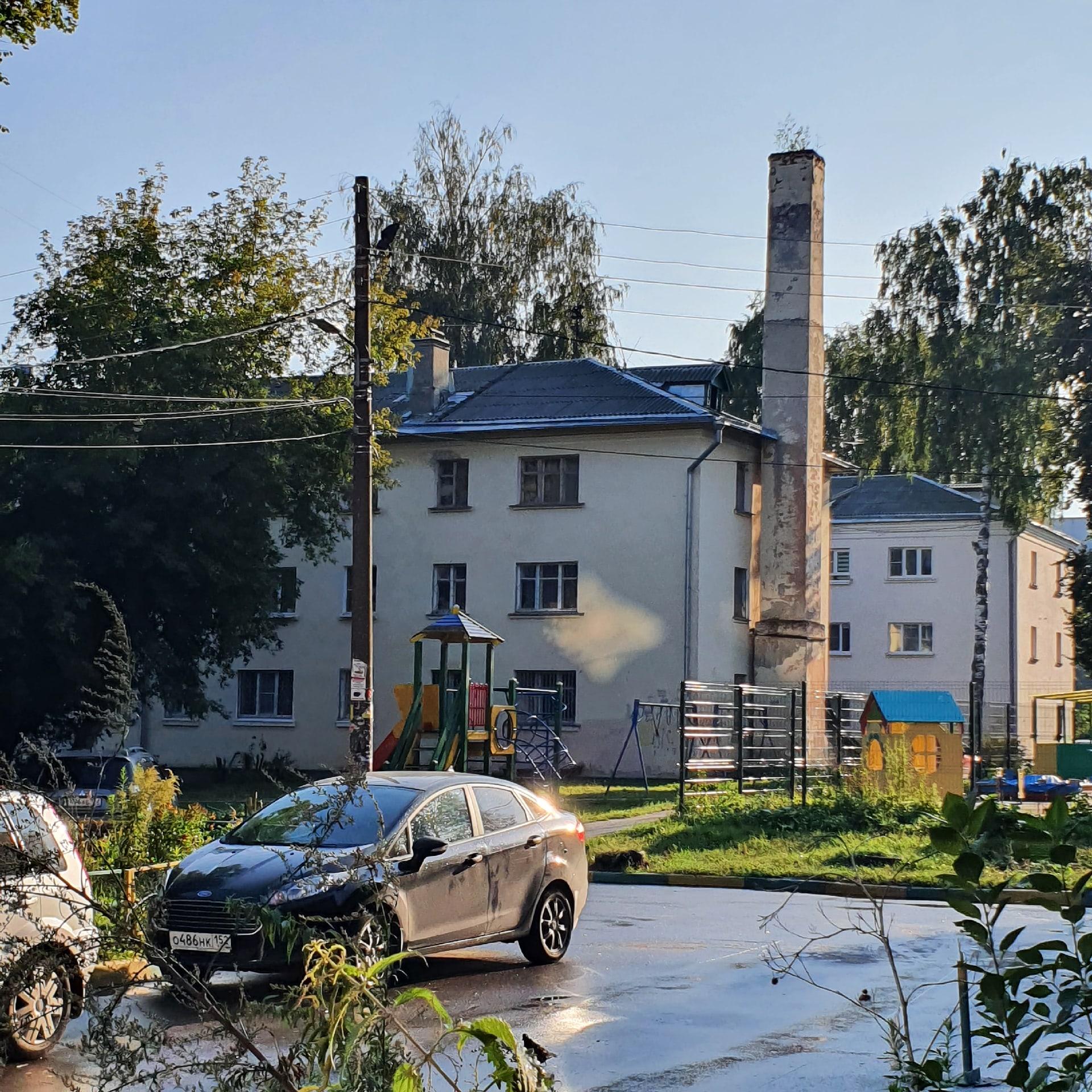 Нижний Новгород, Советский район - Фото