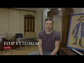 Фильм Ржев ставит нужные вопросы  Егор Кутенков о военной драме